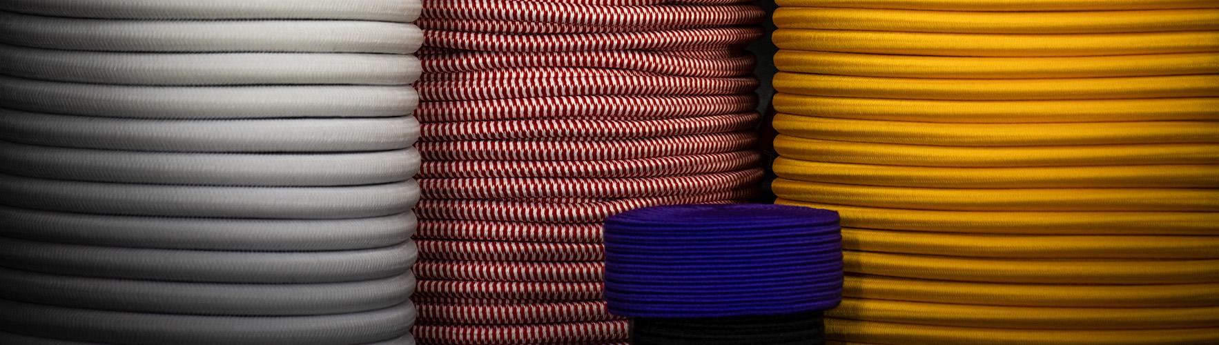 Câbles élastiques et sandows