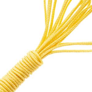 Cordelière jaune