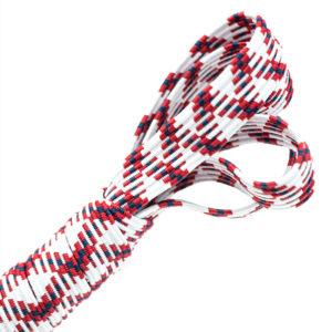 Elastique de papeterie tricolore - 792/070 - D12 D44 D02